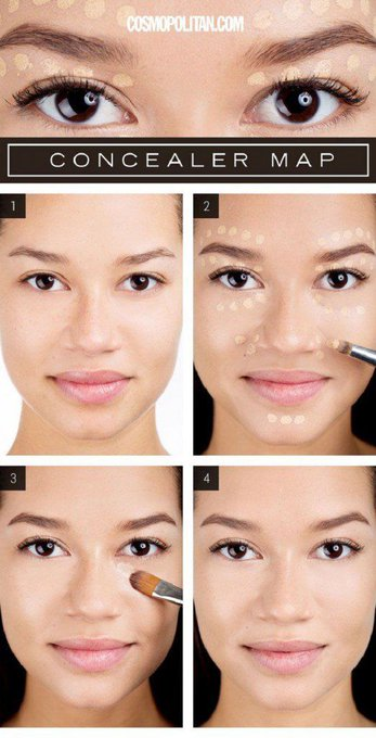 15 Makeup Hacks That Every Girl Should Know