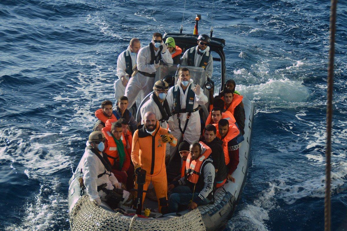 Ministerio defensa on twitter la fragata 39 navarra 39 de for Ministerio de defenza