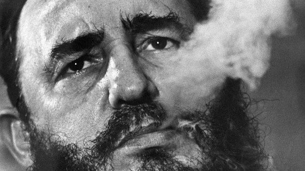 Fidel Castro's death greeted with both celebration and sorrow https://t.co/7UDx2JCD4M https://t.co/oP65zynWx0