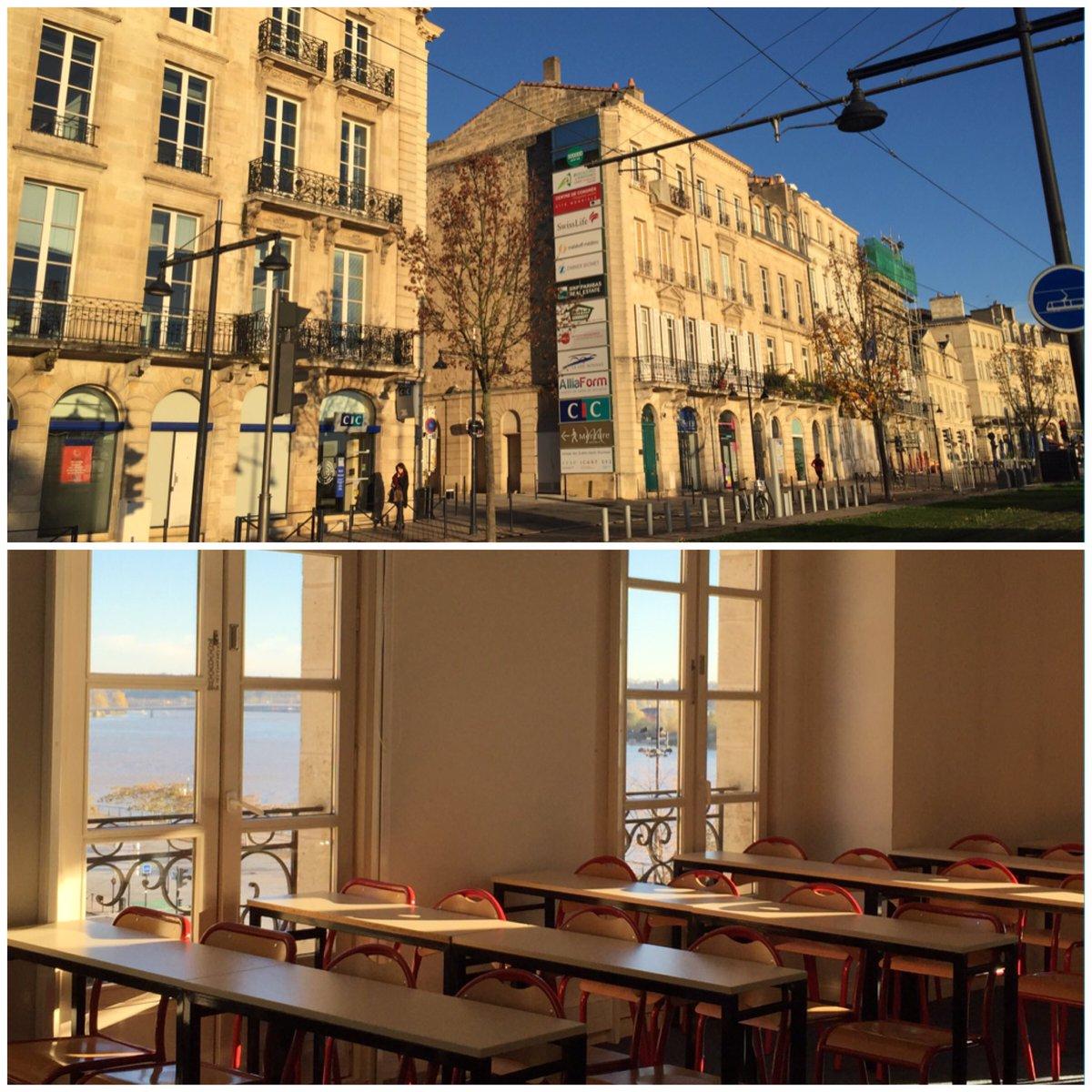 Icart bordeaux icartbordeaux twitter for Salon studyrama bordeaux