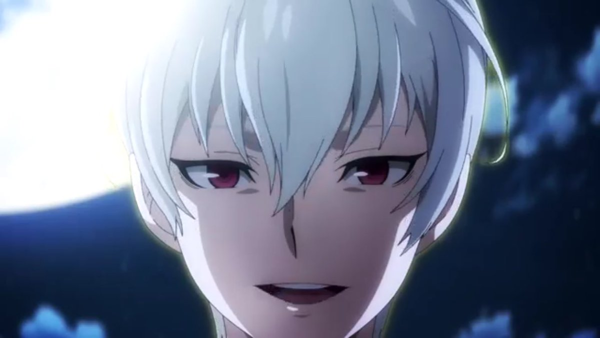 tweet : モンストアニメのカヲル君!光の闘神カルマ役の声優は ...