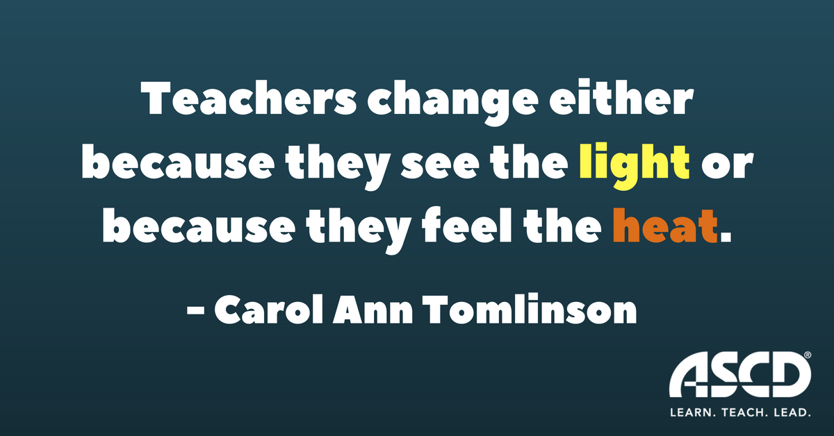 Ascd On Twitter 10 Inspiring Cat3y Quotations To Help You
