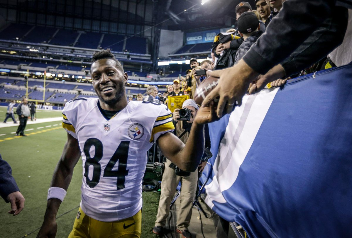new arrivals f6d59 b9879 Pittsburgh Steelers on Twitter: