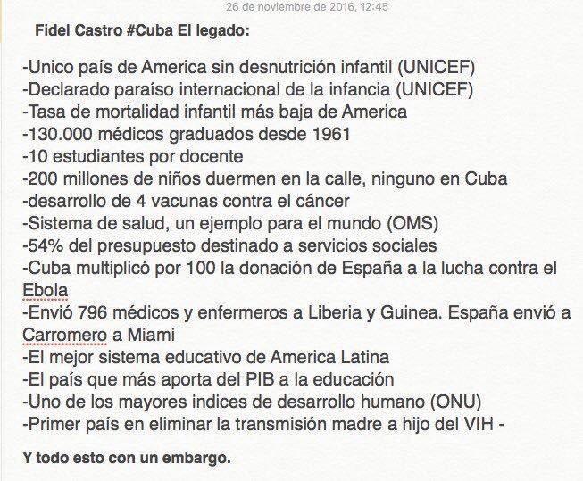 Ha muerto Fidel Castro - Página 3 CyMe-nFXgAEHRhU