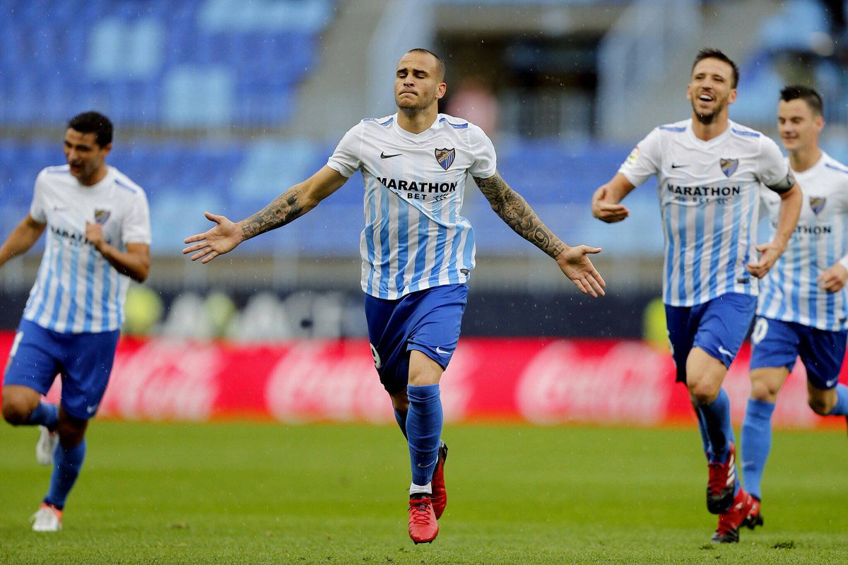Video: Malaga vs Deportivo La Coruna