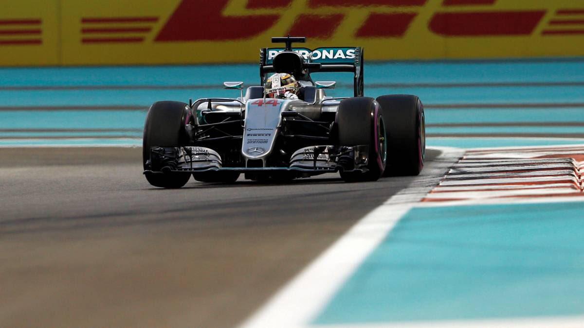 GP Abu Dhabi F1 2016: Diretta TV Ferrari Streaming Rojadirecta per la sfida Rosberg-Hamilton per il titolo finale