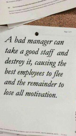 I Wish My Boss Would Read This...