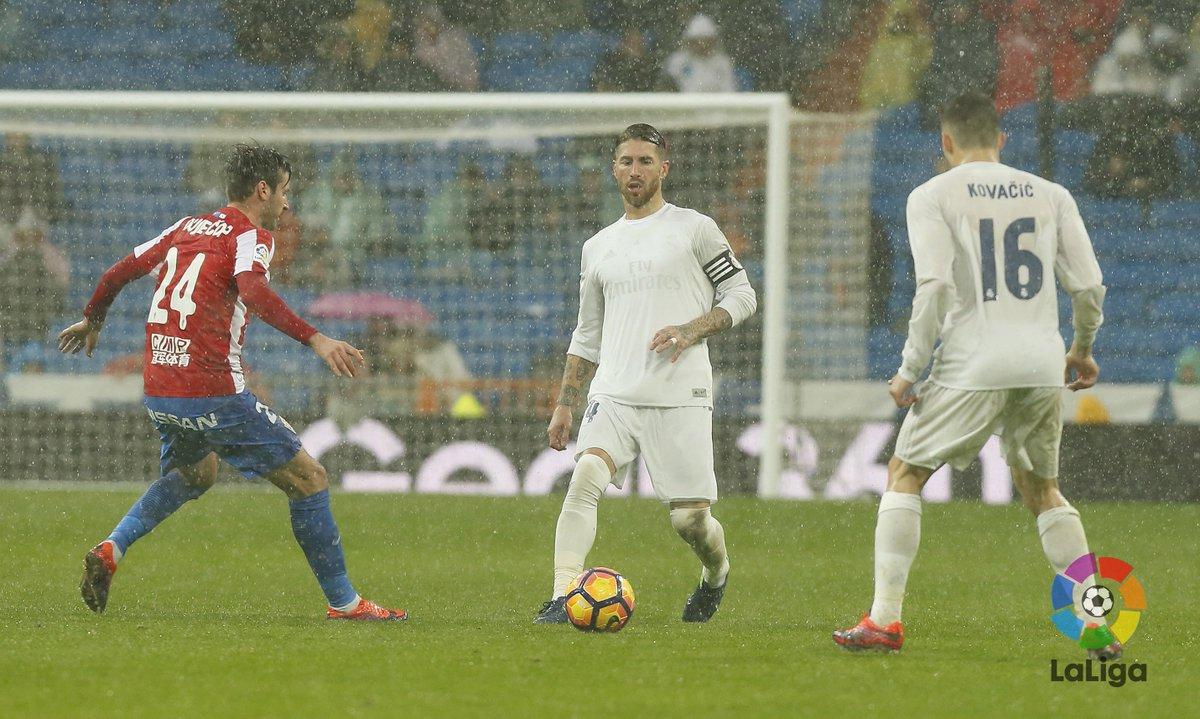 Реал - Спортинг