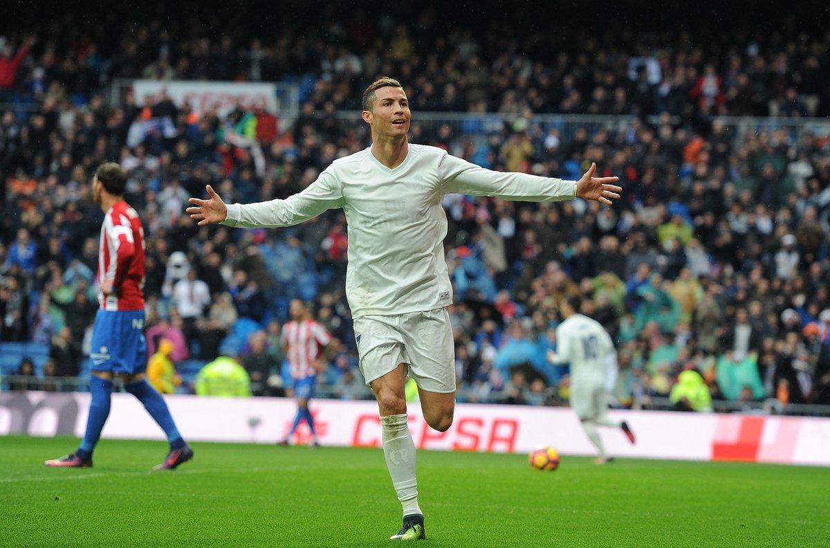 Video: Real Madrid vs Sporting Gijon