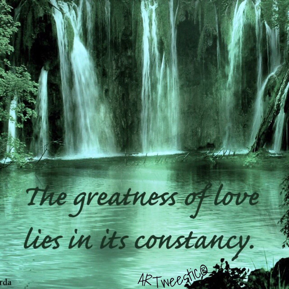 ❤️The greatness of #love lies in its constancy ❤️ https://t.co/aALCyZBUKh