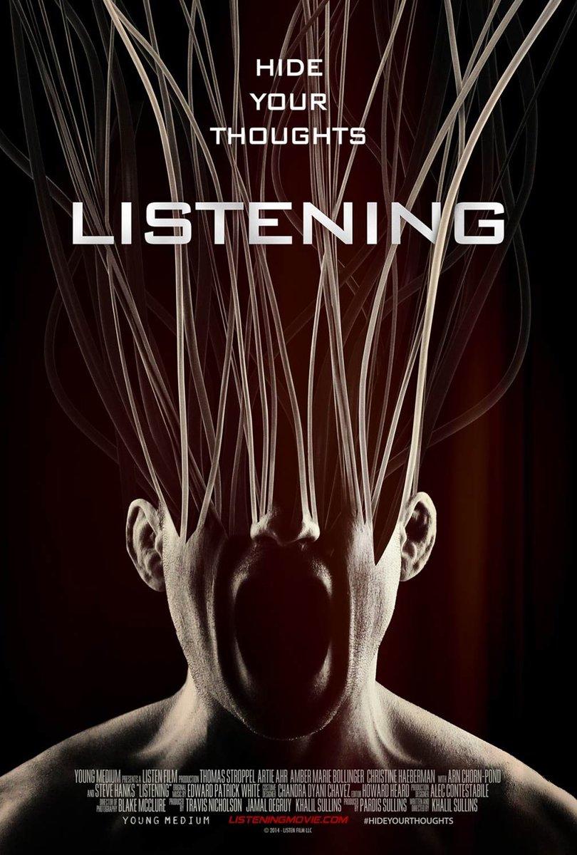 Listening Movie (@ListeningMovie)   Twitter