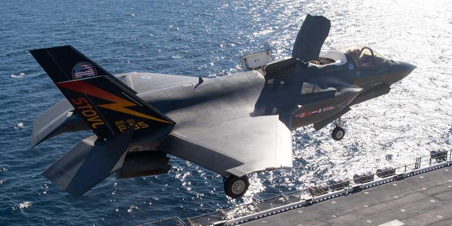 F-35 Lightning II on Twitter:
