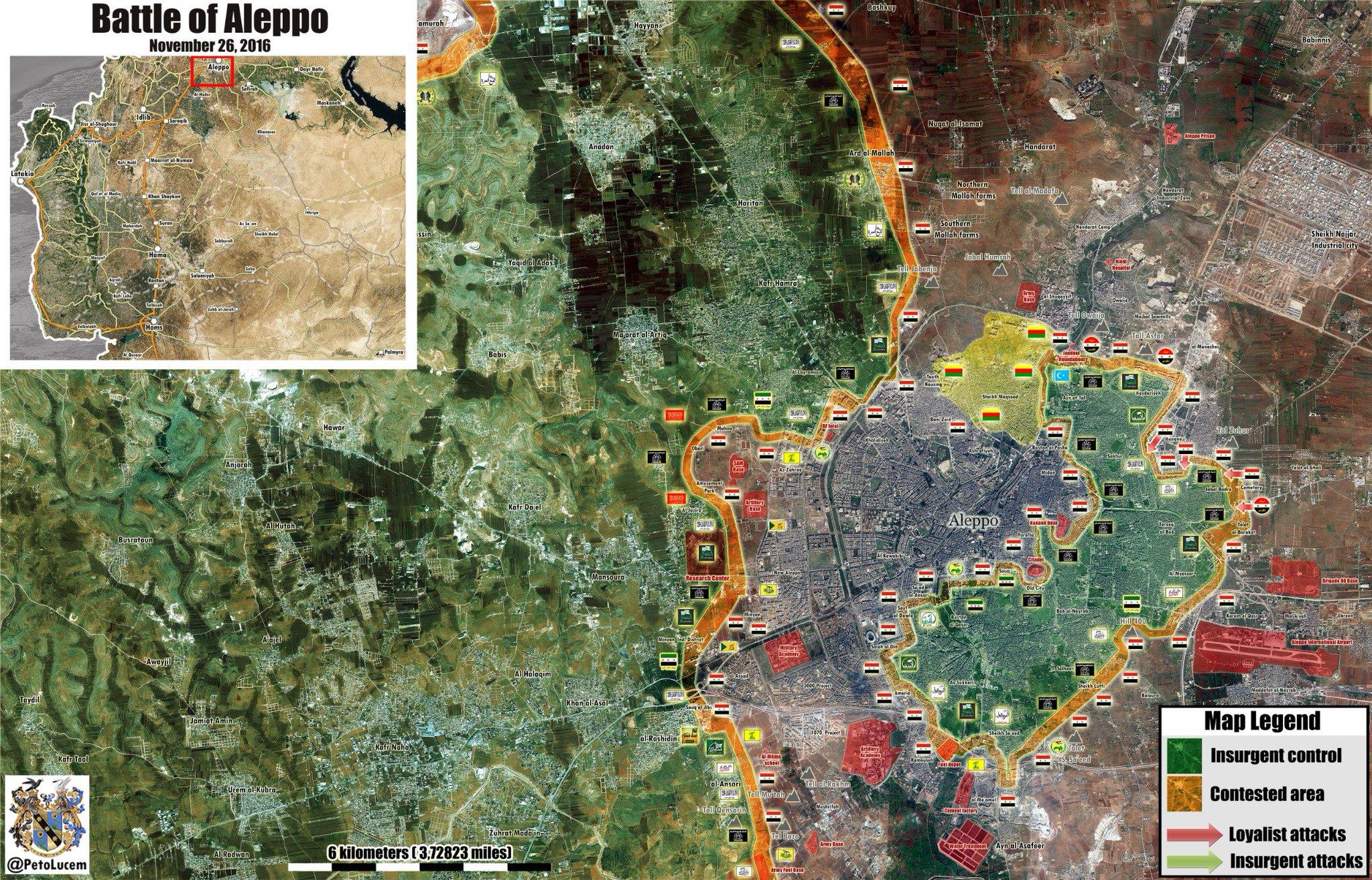 Syrian Civil War: News #10 - Page 19 CyNgkmQW8AEFuR1