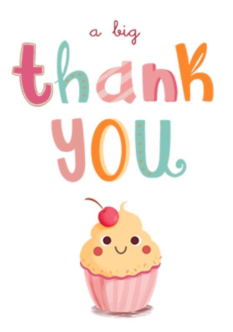 Image result for thank you cake clipart