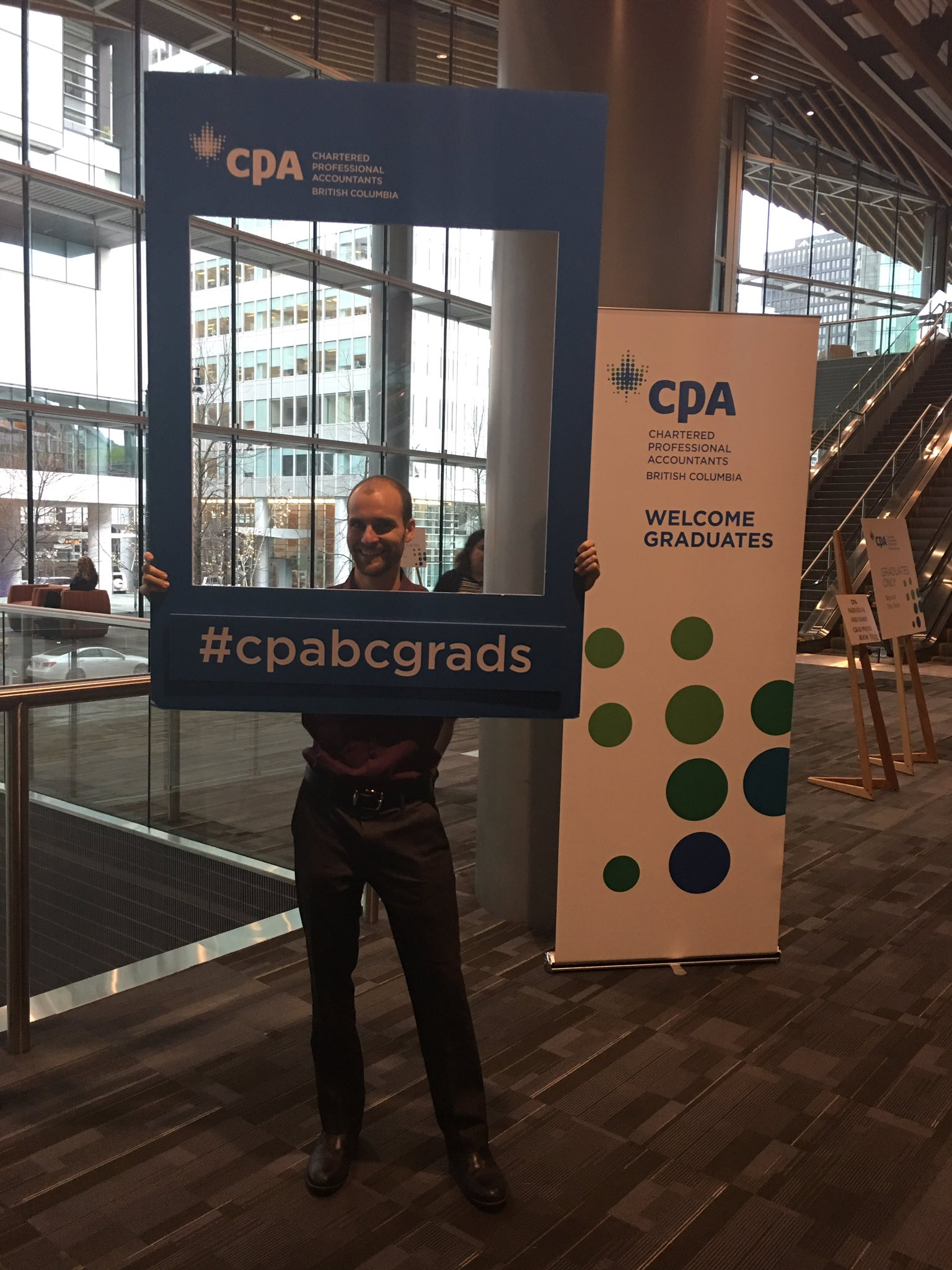 Congratulations #cpabcgrads on your fabulous day @cpa_bc!  #Finally https://t.co/W8cFYzlh6k