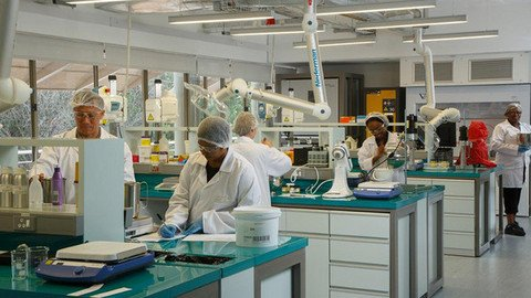 L'Oréal's new South Africa research centre opens for business