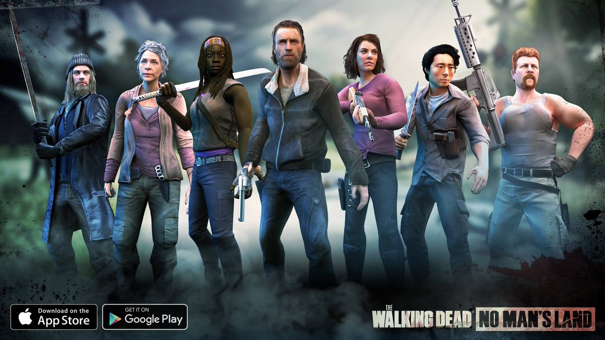 download walking dead season 7