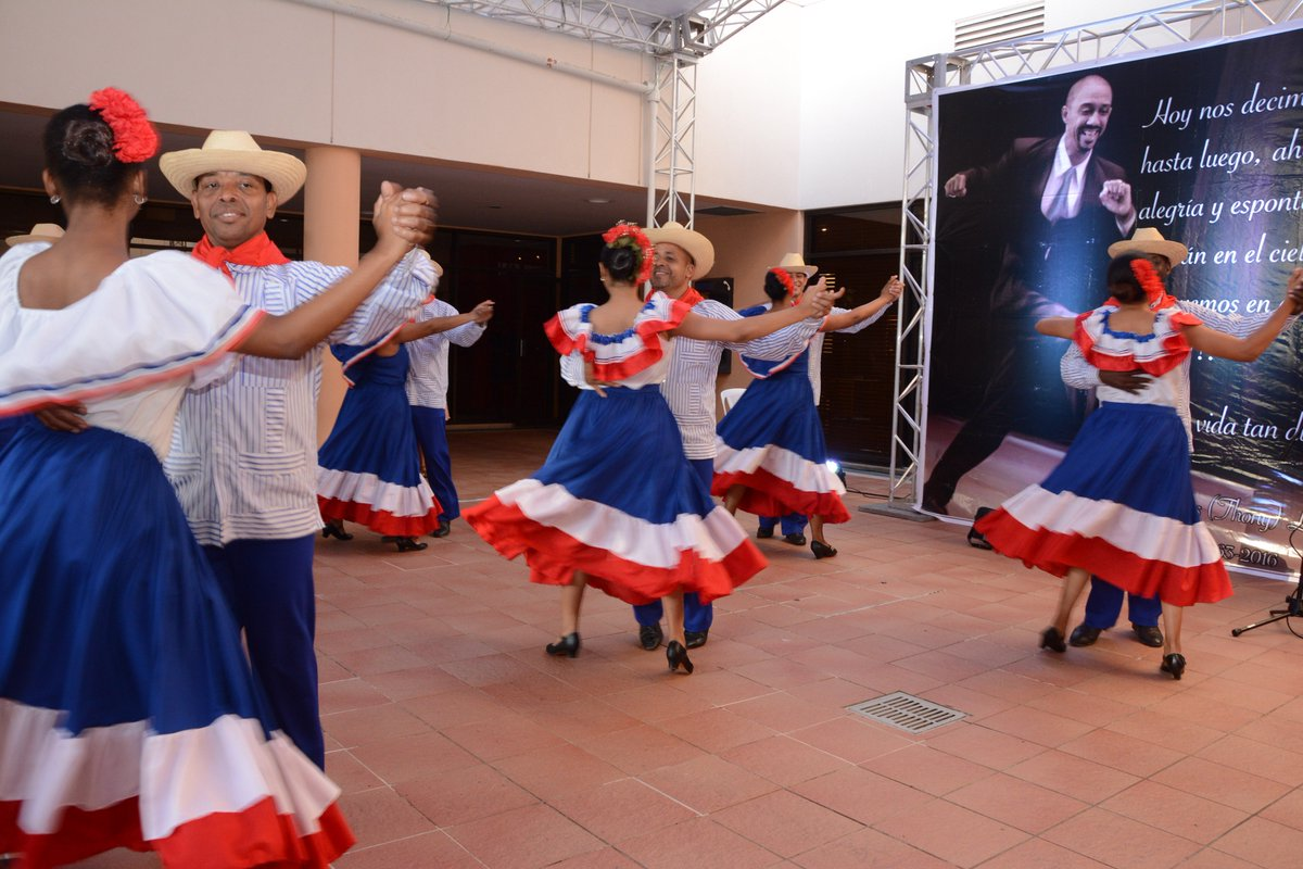 Merengue dominicano è Patrimonio dell'Unesco