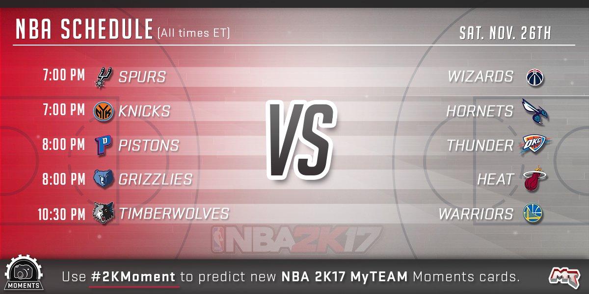 NBA 2K19 MyTEAM on Twitter: