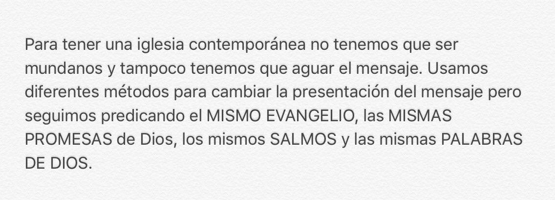 Thumbnail for Que la nueva generación conozca a Dios - Andrés Corson - 27 de noviembre de 2016
