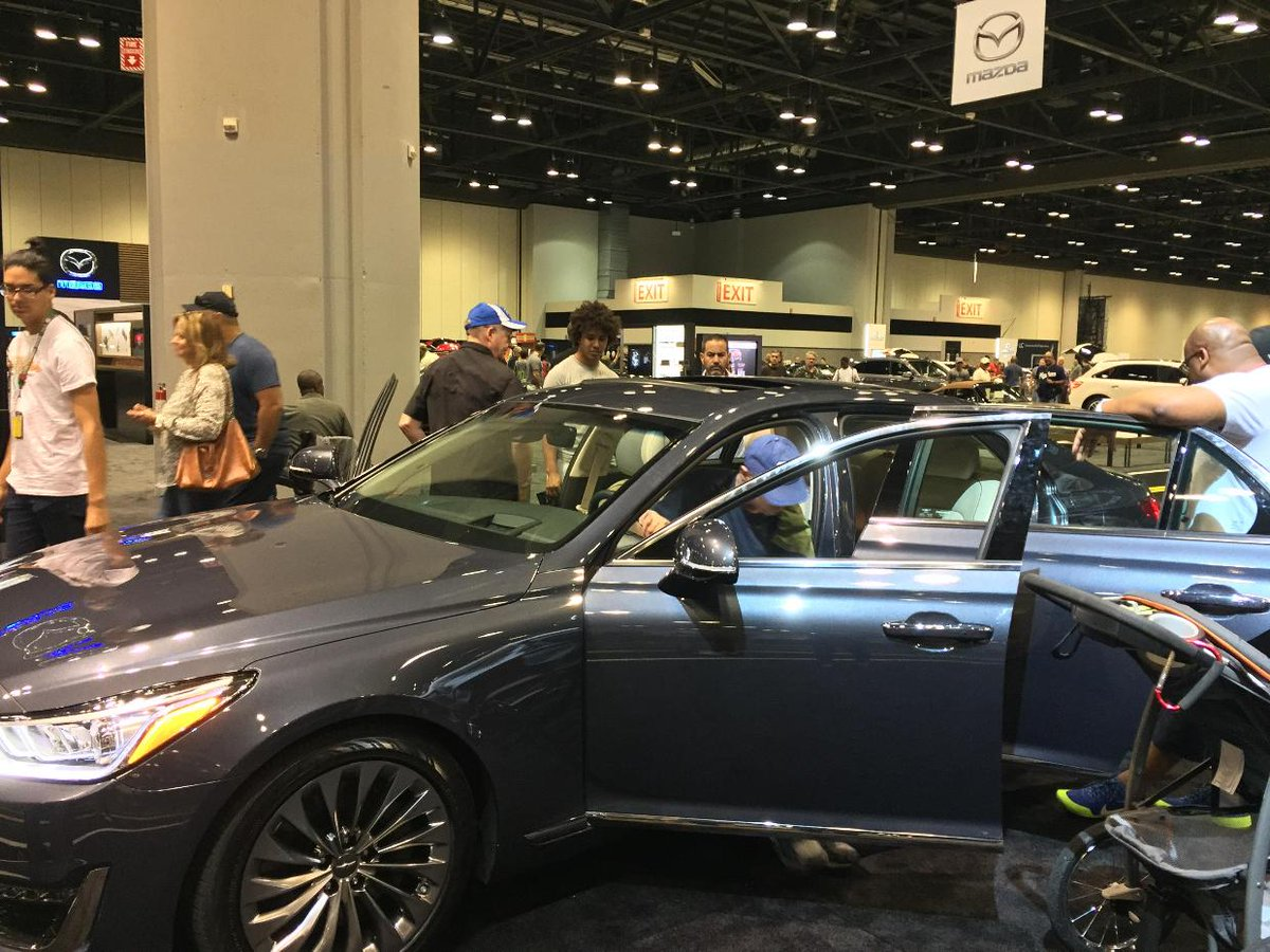 Orlando Auto Show On Twitter Thank You To Everyone Who Came Out To - Car show orlando today