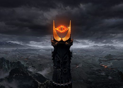 """We deep sadness and appreciation we honor Sauron, who sought to create a more unified world."" #TrudeauEulogy #TrudeauEulogies https://t.co/cmYyBF7EoU"