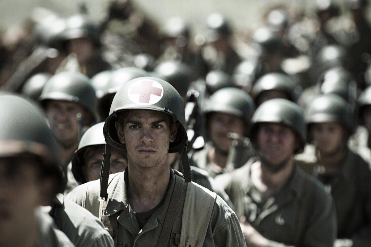 hacksaw ridge full movie watch online