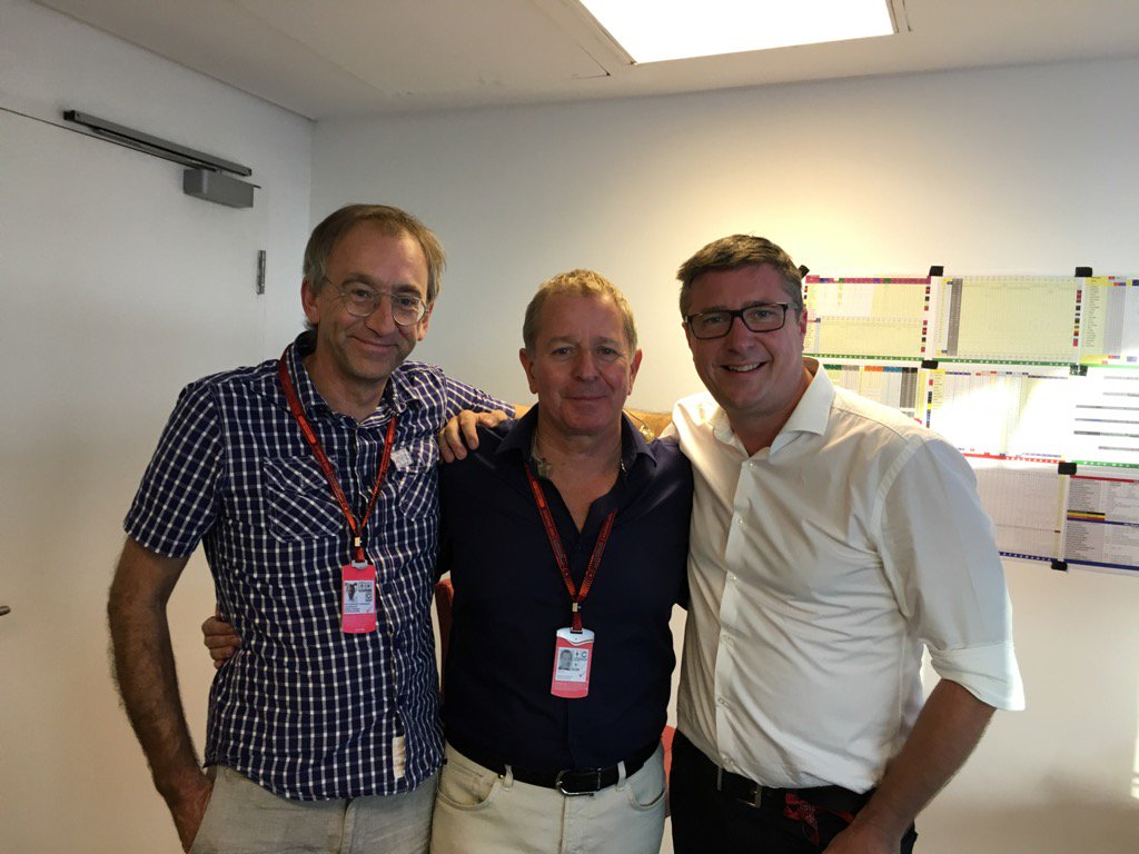 Thanks everyone for keeping us company this year. Hope you enjoyed it as much as @MBrundleF1 @SportmphMark  & I did https://t.co/rnVZoLP0Ij