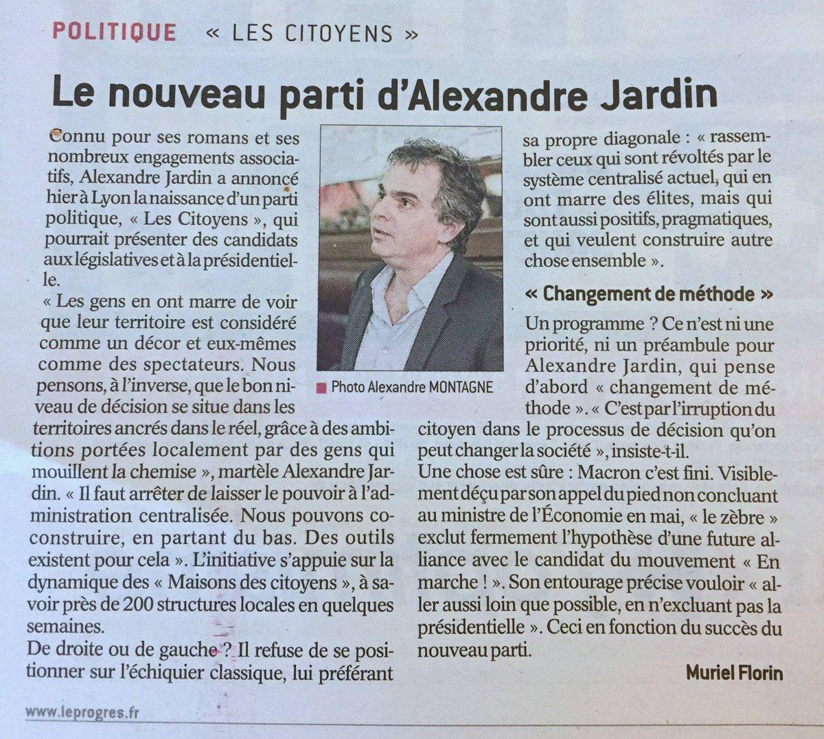 Matthieu gallou galloumatthieu twitter for Alexandre jardin zebre