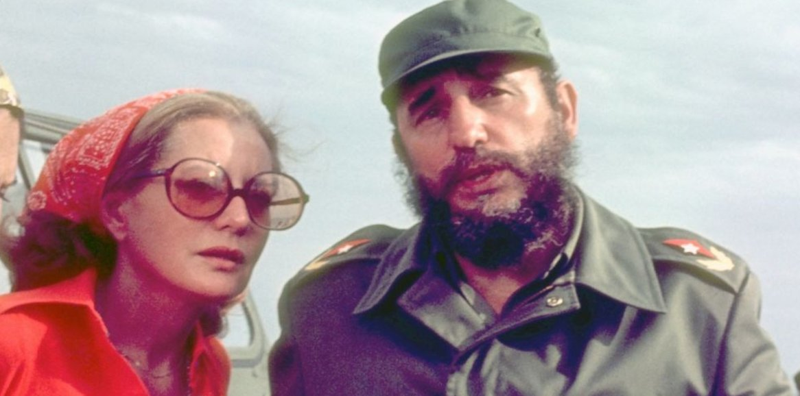 Barbara Walters talks about her meetings with Fidel Castro over the years: https://t.co/CtZFzqayOJ https://t.co/vYowE2RQqa