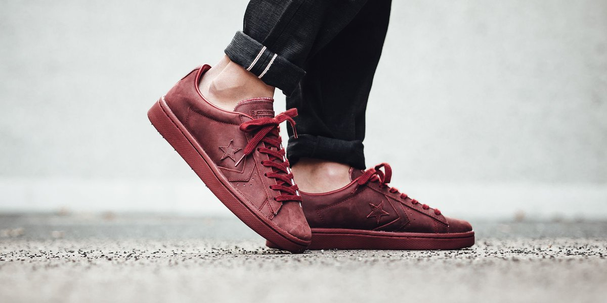 converse pro leather 76 ox