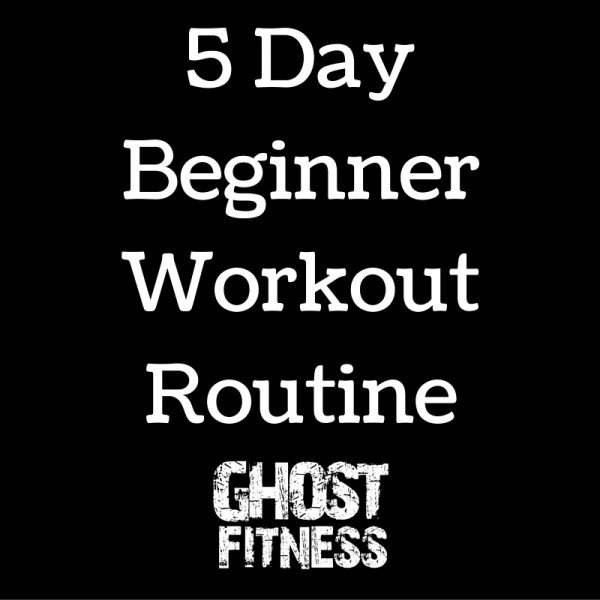 Ghost Fitness on Twitter: