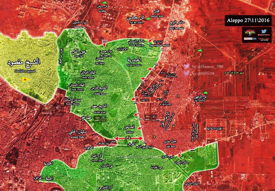 Syrian Civil War: News #10 - Page 20 CyRYPylW8AA__VT