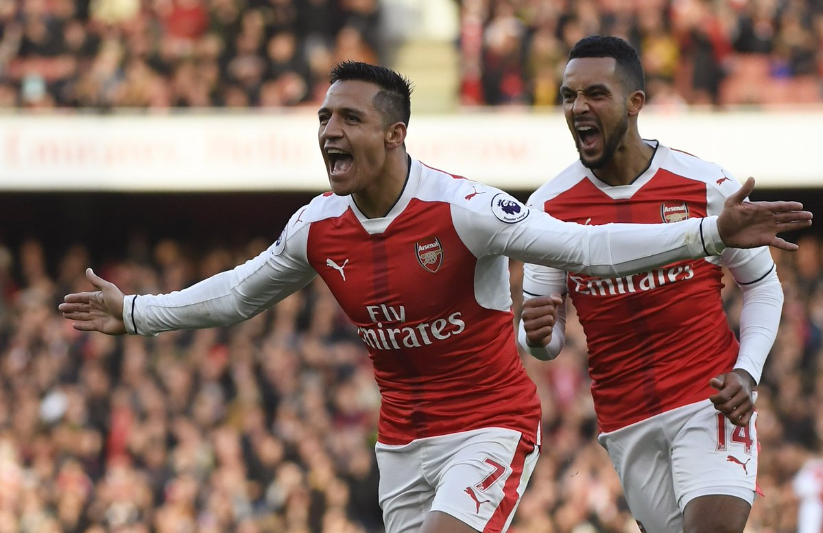 Video: Arsenal vs AFC Bournemouth