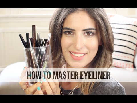 How To Master Eyeliner // Lily Pebbles #LilyPebbles #LoveYa #MakeUp #Beauty