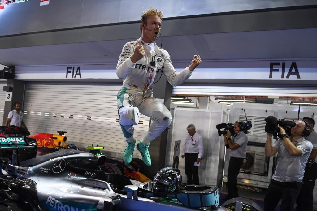 F1, Hamilton accetta la sconfitta:
