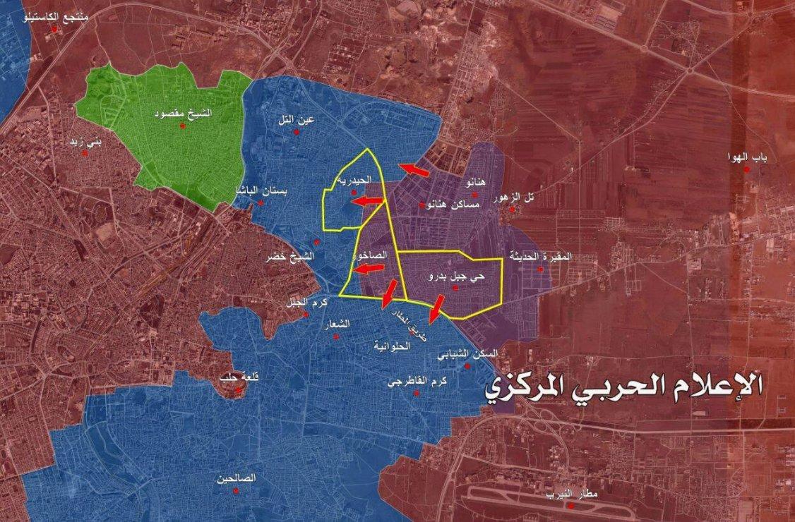 Syrian Civil War: News #10 - Page 20 CyRsY08XEAA-npI