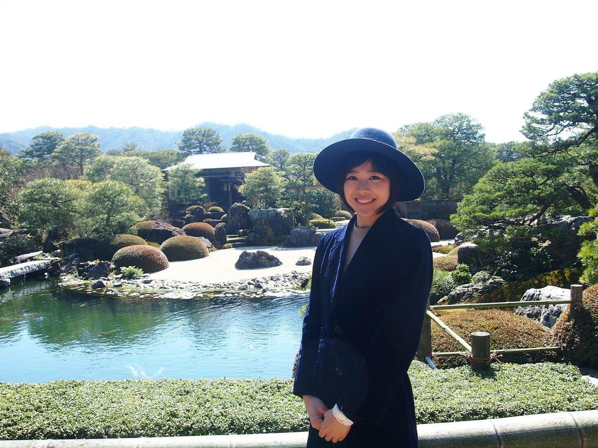 庭園日本一✨の足立美術館も魯山...