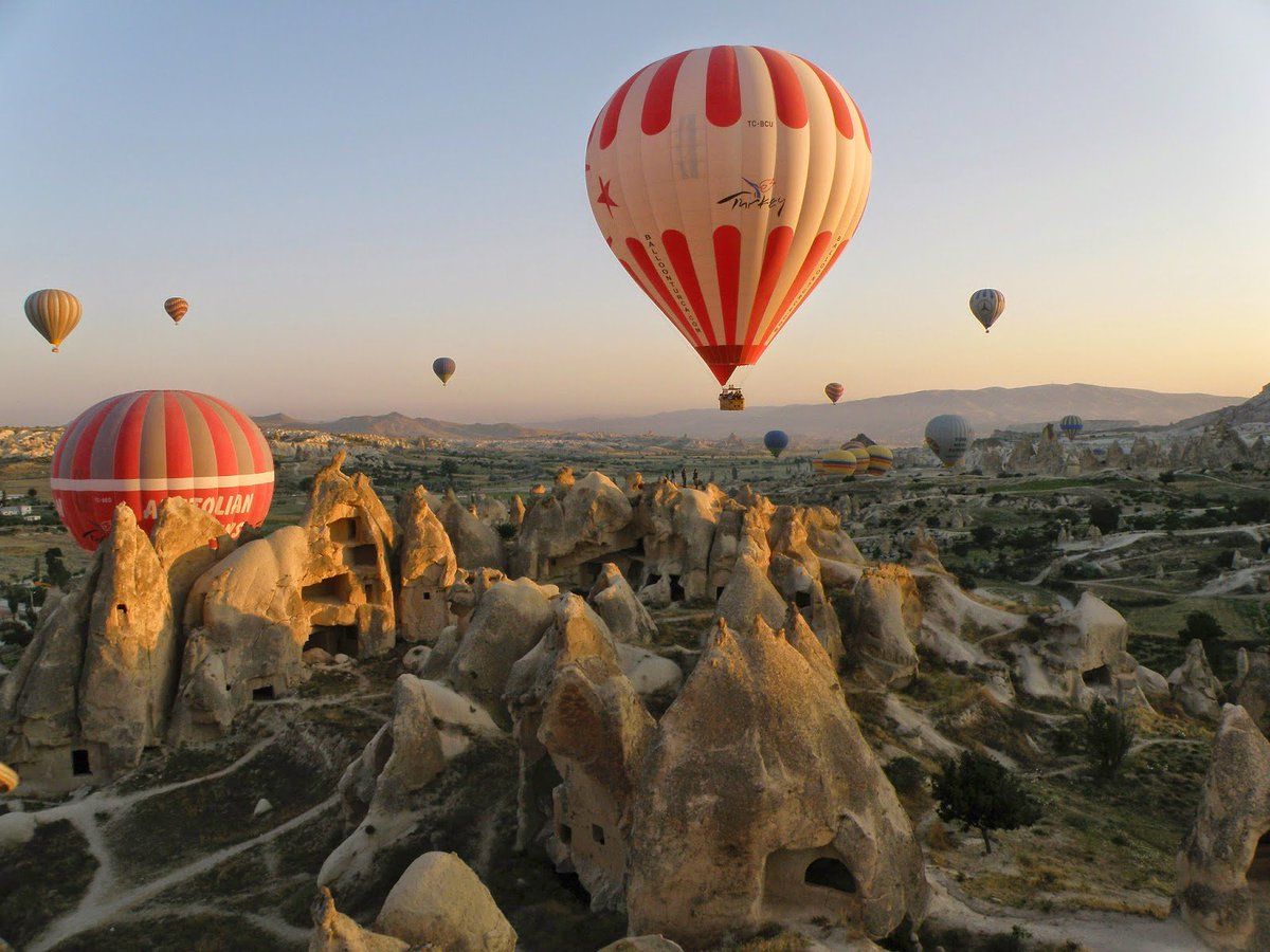 Has Bella Padilla Found A New Love In Cappadocia