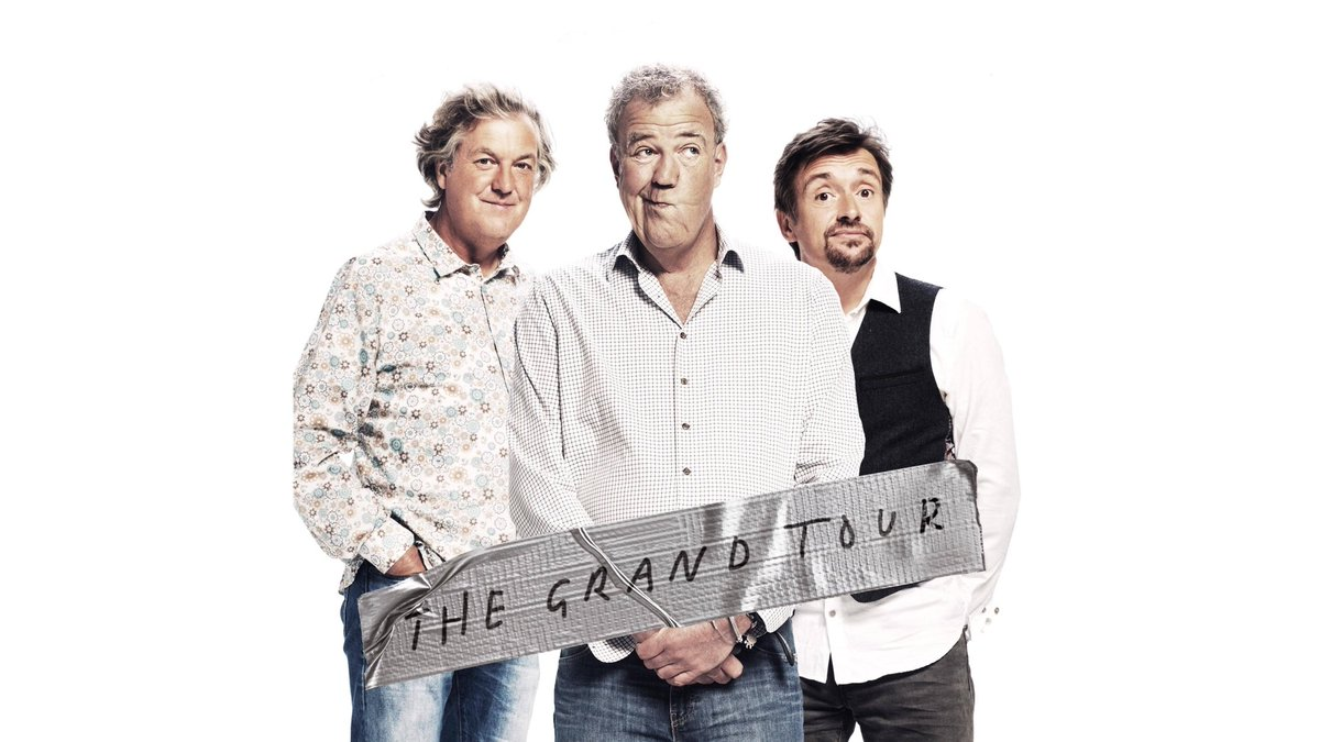 Grand Tour Streaming >> Now Streaming The Grand Tour Episode 2 W Tch Online