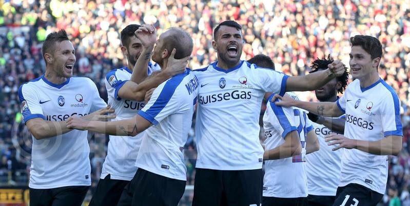 Video: Bologna vs Atalanta