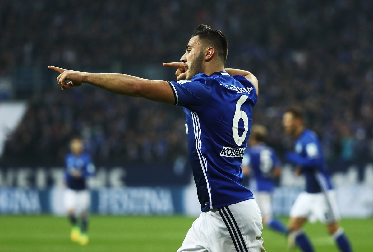 Video: Schalke 04 vs Darmstadt 98