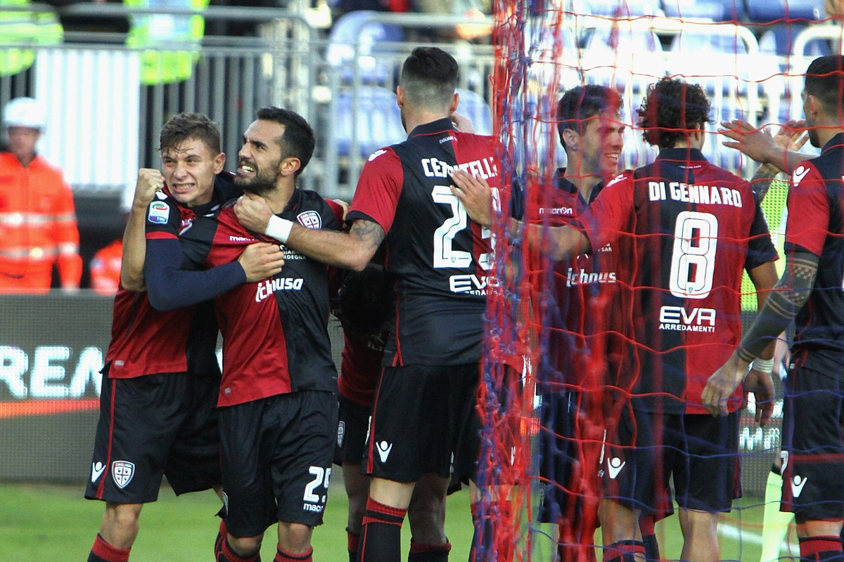 Video: Cagliari vs Udinese
