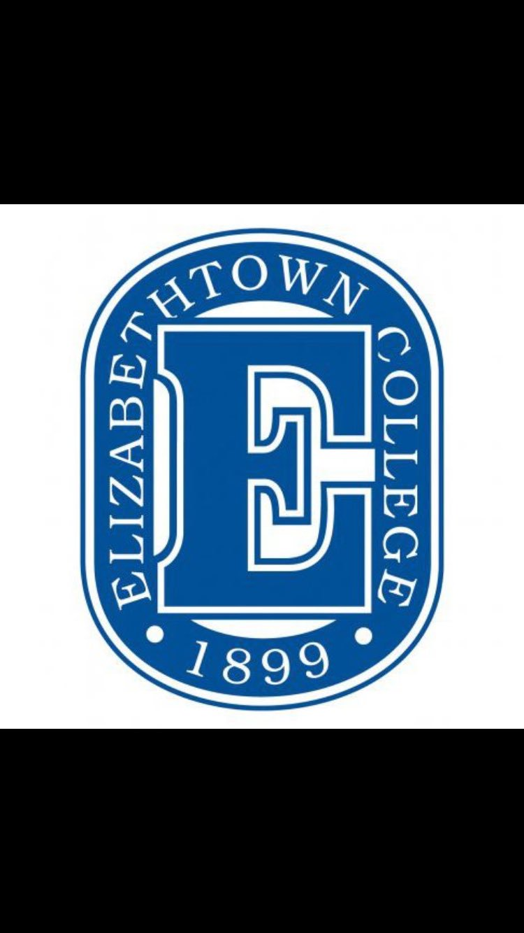Proud to say that I will continue my academic and athletic career at Elizabethtown College! https://t.co/1D77HU0lQE