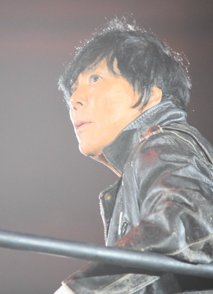 Atushi Onita anuncia su inminente retiro de la lucha libre profesional 2