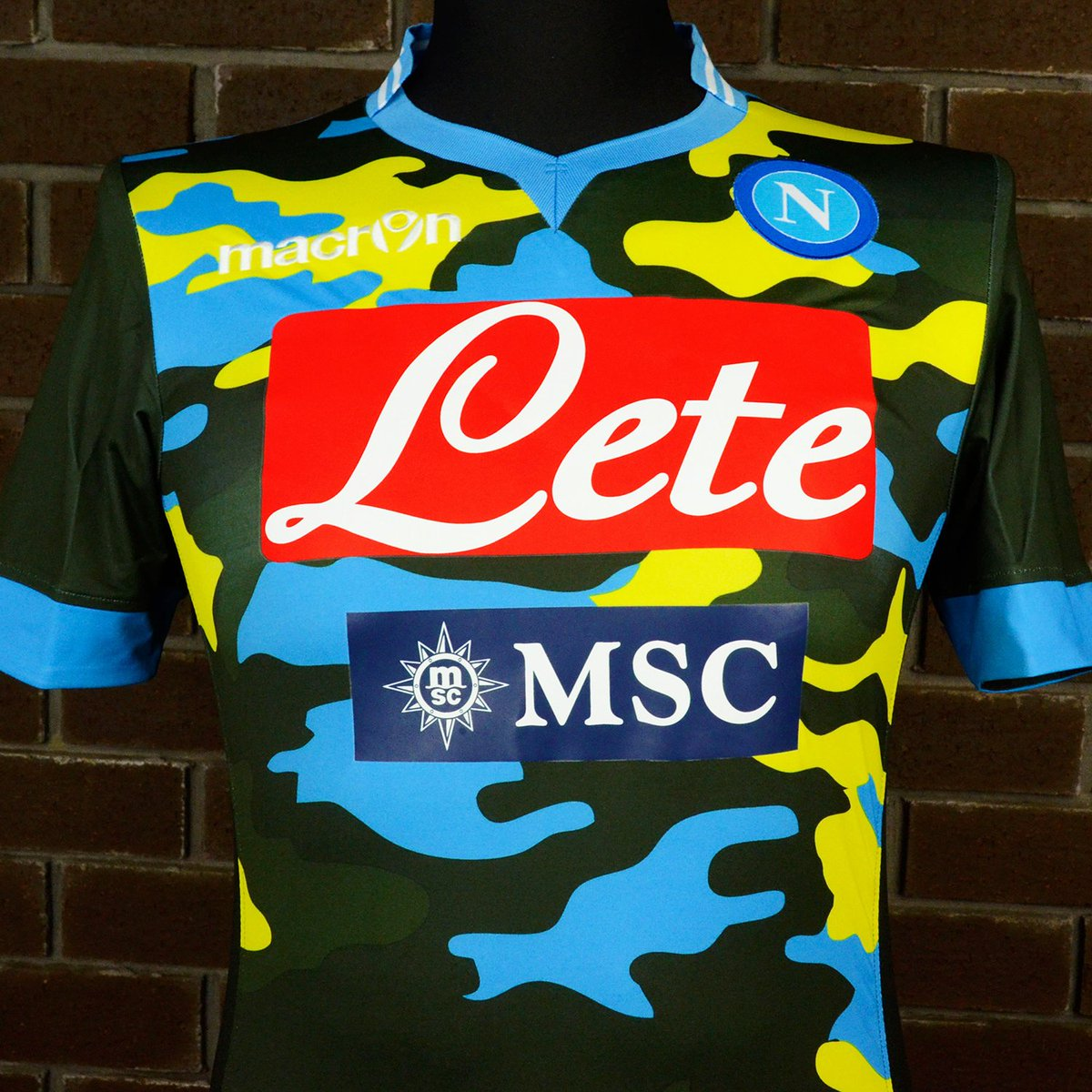 Classic Football Shirts On Twitter Hall Of Fame Or Shame 2013 14 Napoli Away Fourth Shirt Https T Co Mkrk66plqp