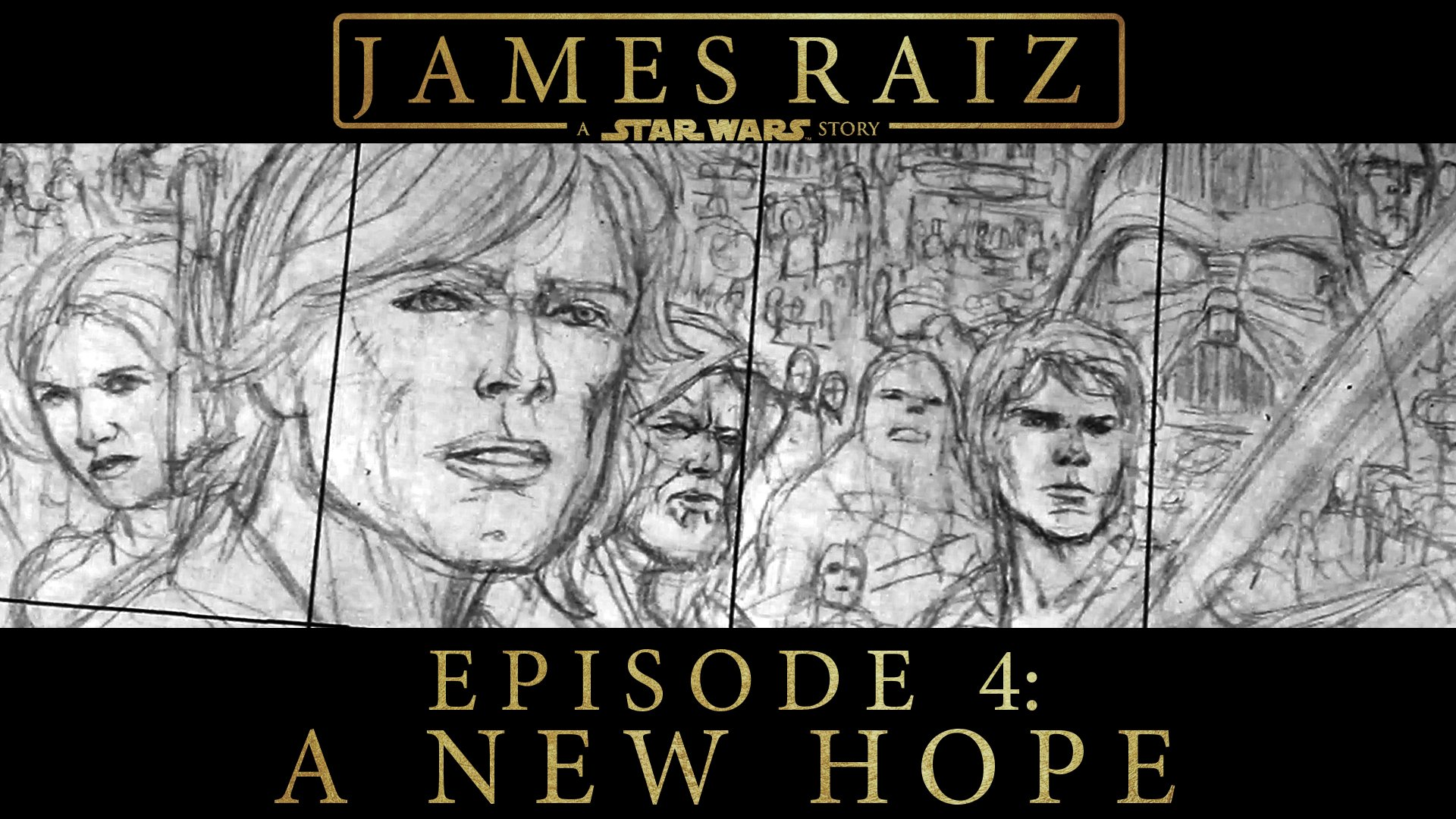 James Raiz On Twitter I Started To Lay Out Pt 1of8 Of My Gigantic Ultimate Starwars Fanart This Is Gonna Take A Year Come And Join Me Https T Co Zvw51sx3jg Https T Co 4covqrtra5