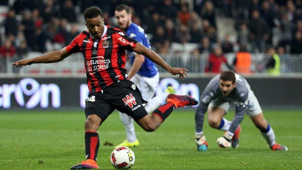 Video: Nice vs Bastia