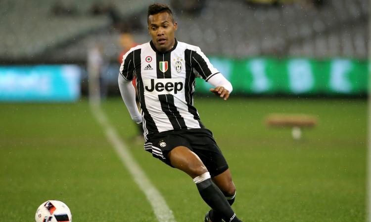 Torino-Juventus Derby della Mole secondo Alex Sandro: dove vederla in diretta tv e streaming gratis