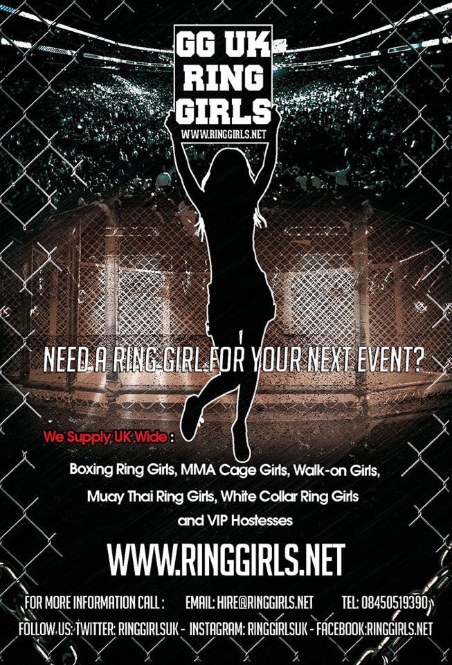 GGUK Ring Girls/Boys (@ringgirlsuk) | Twitter